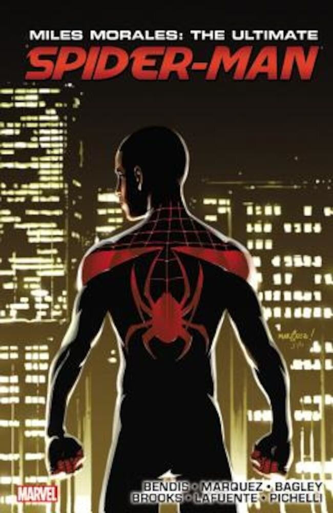 Miles Morales: Ultimate Spider-Man Ultimate Collection Book 3, Paperback