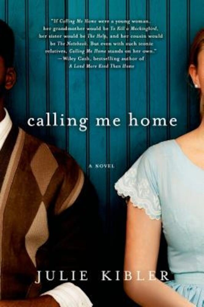 Calling Me Home, Paperback