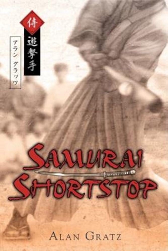 Samurai Shortstop, Paperback