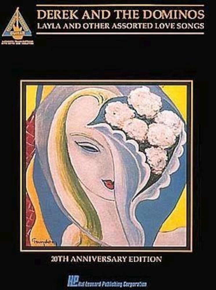 Derek and the Dominos - Layla & Other Assorted Love Songs, Paperback