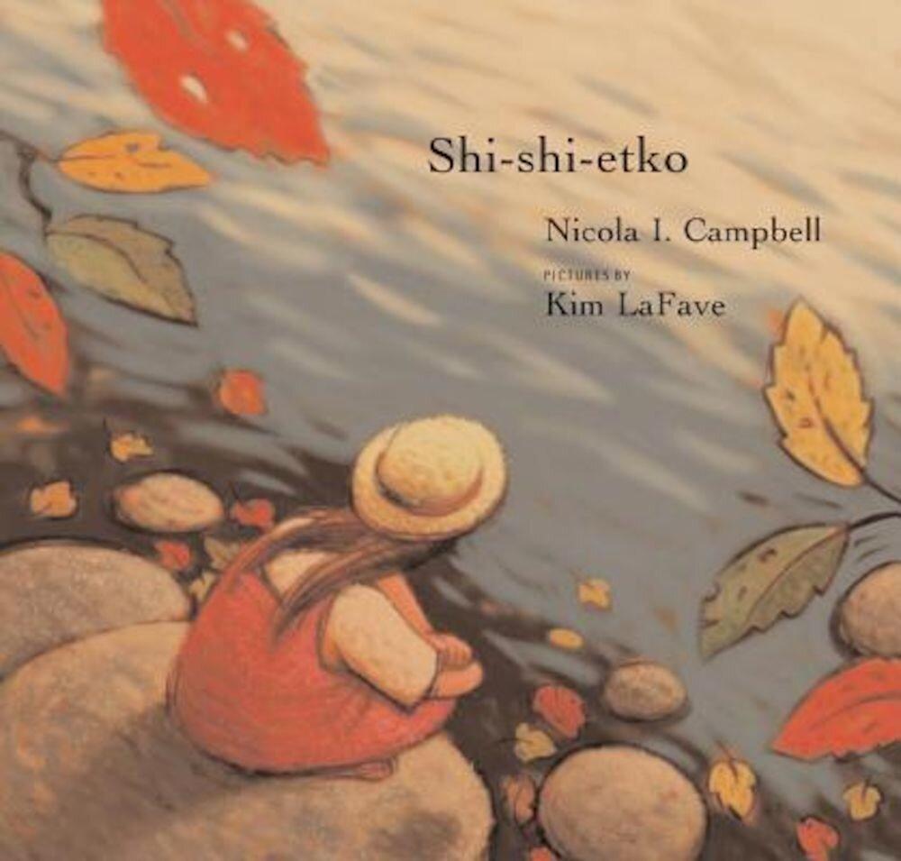 Shi-Shi-Etko, Hardcover