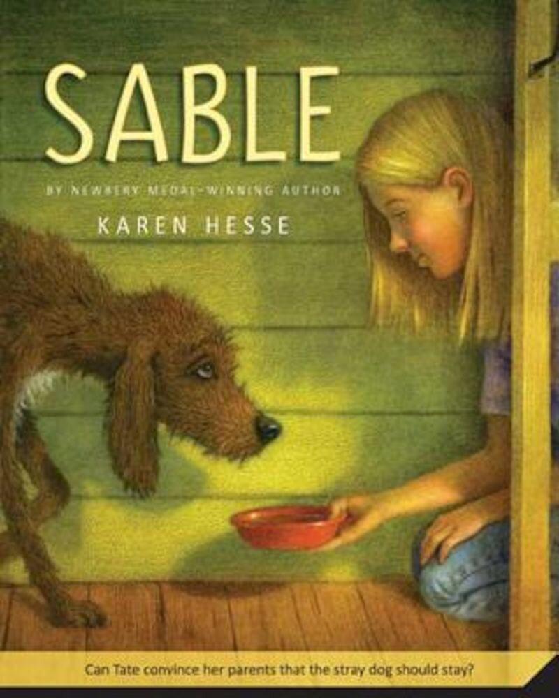 Sable, Paperback