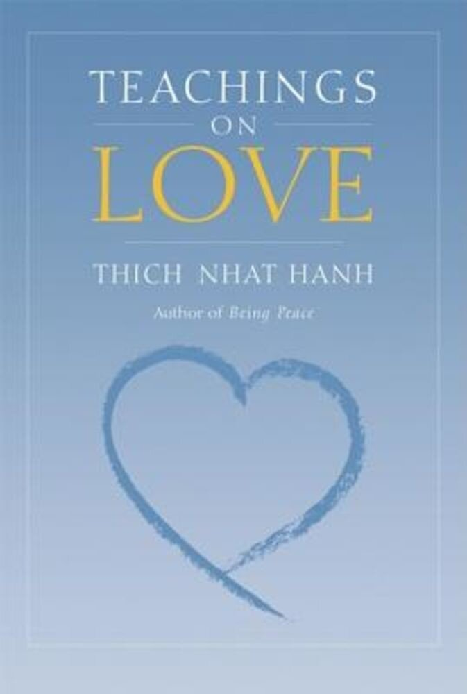 Teachings on Love, Paperback
