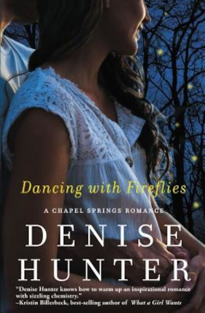 Dancing with Fireflies, Paperback