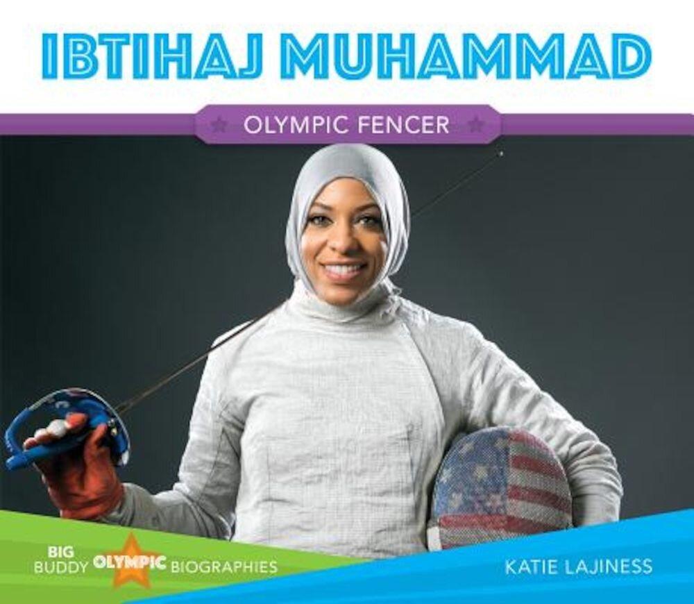Ibtihaj Muhammad, Hardcover