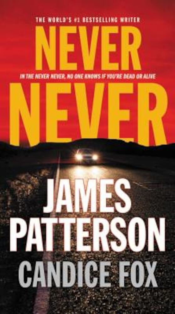 Never Never, Hardcover