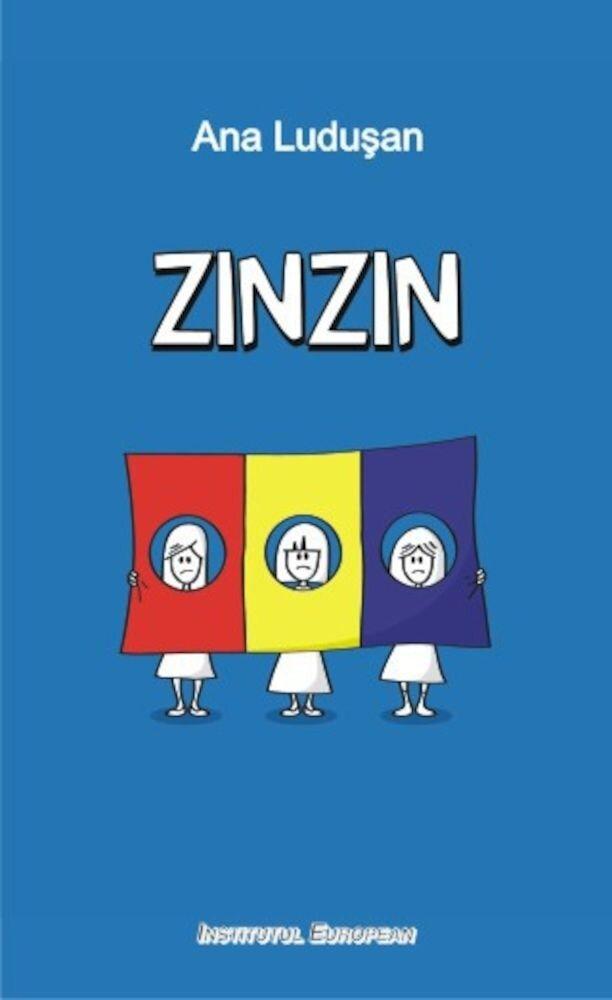 Coperta Carte Zinzin