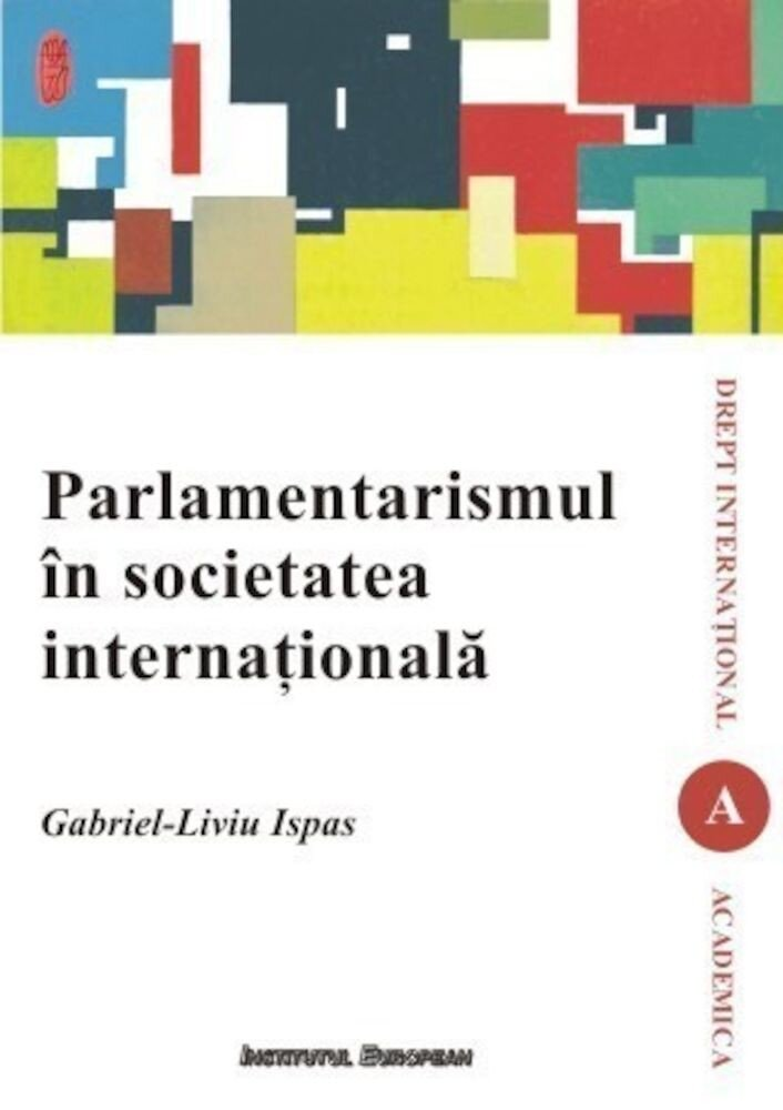 Parlamentarismul in societatea internationala