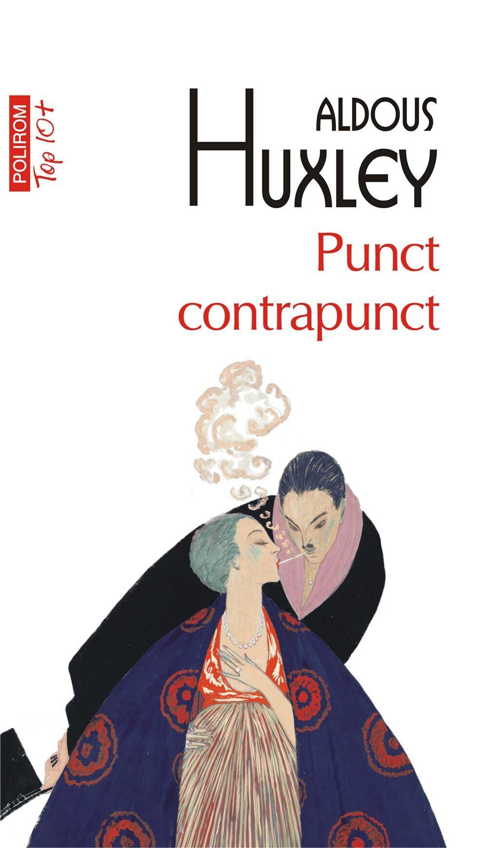 Punct contrapunct (eBook)