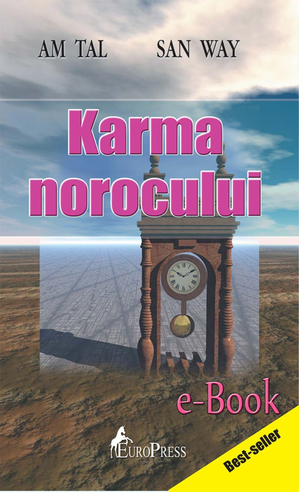 Karma norocului PDF (Download eBook)