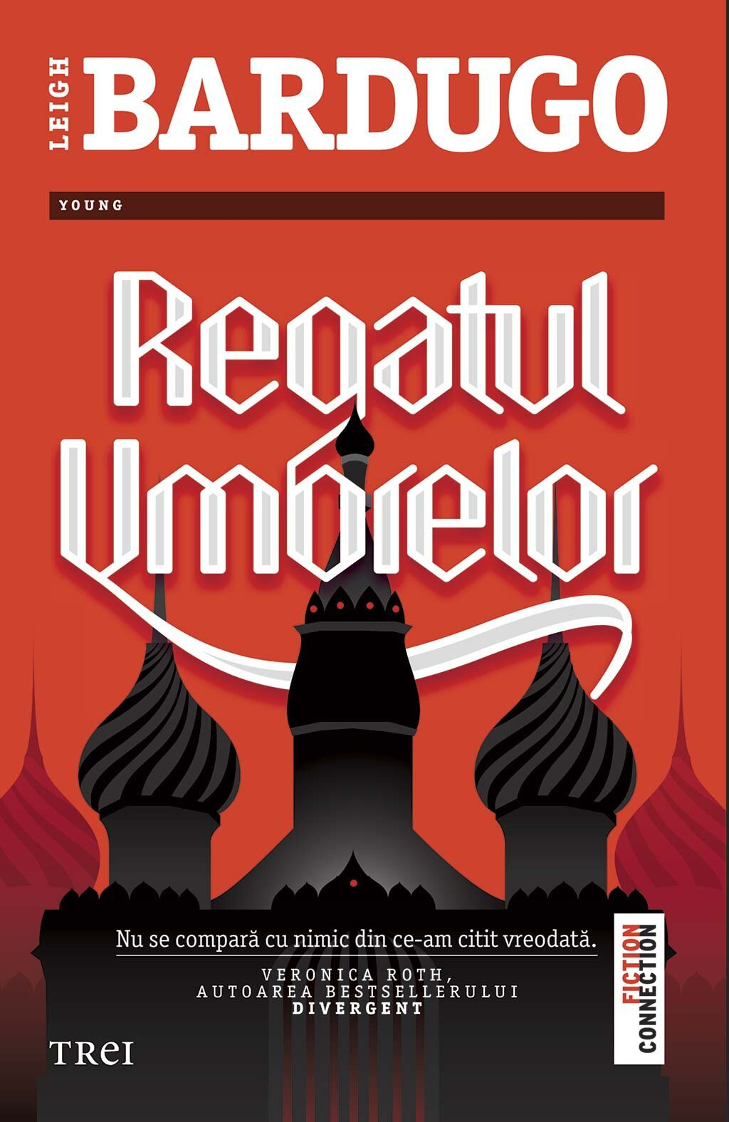 Regatul umbrelor (eBook)