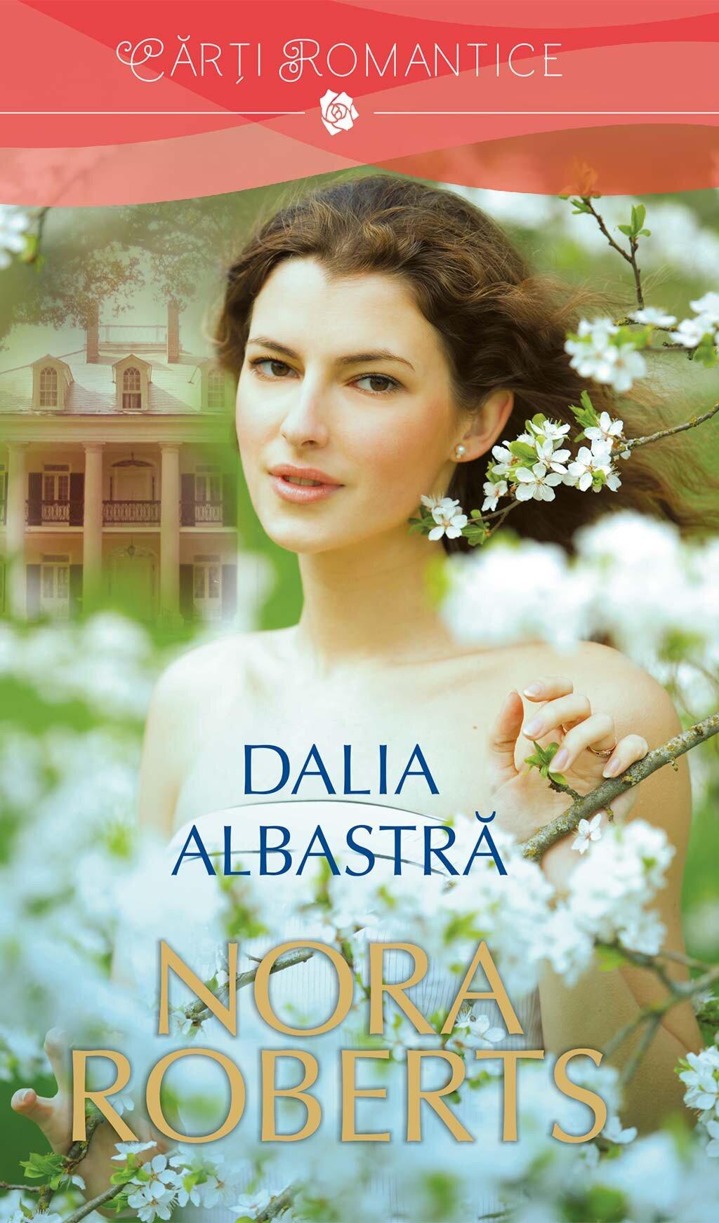 Dalia albastra (eBook)
