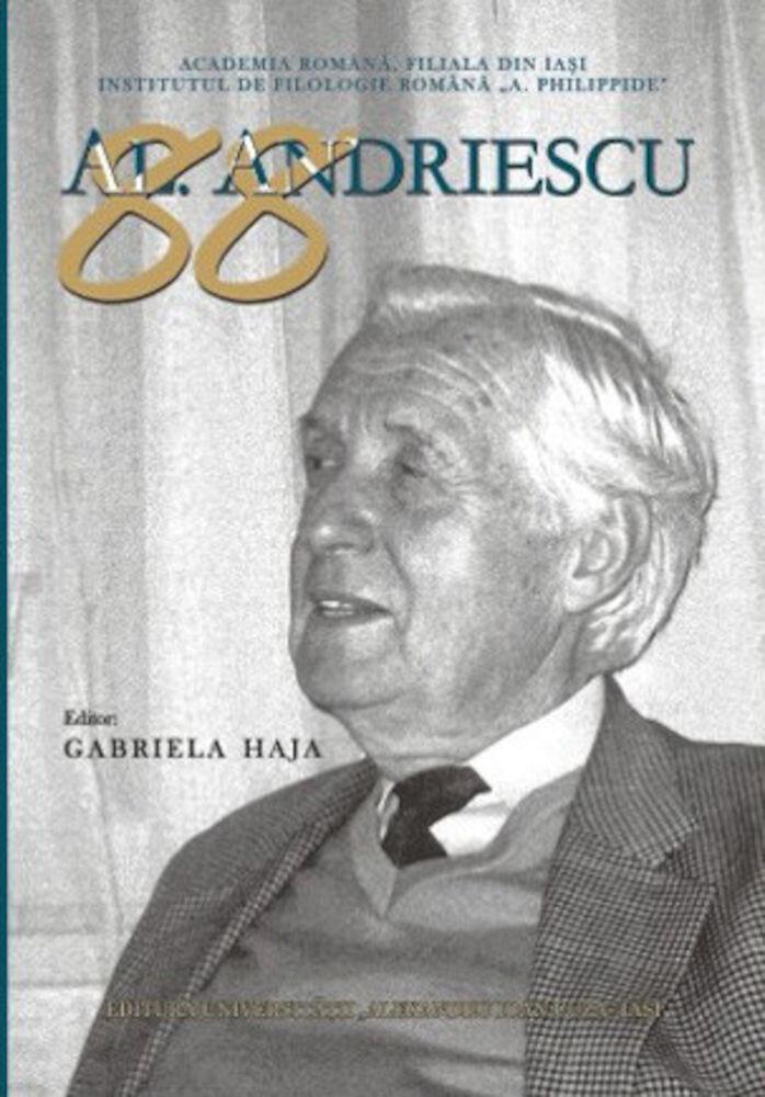 Al. Andriescu - 88