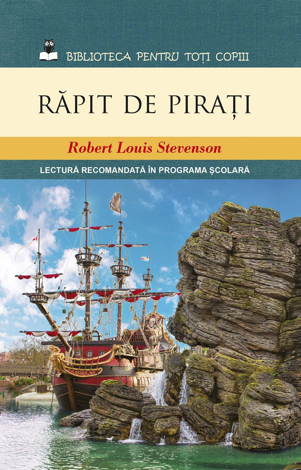 Rapit de pirati (eBook)