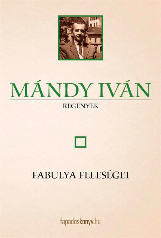 Fabulya felesegei (eBook)