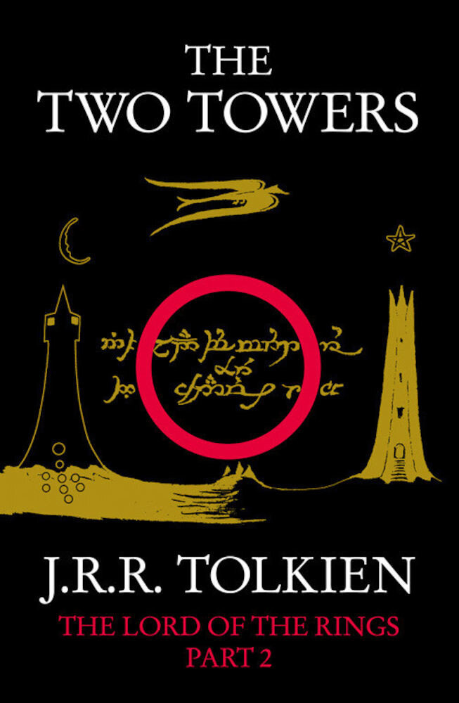 The Lord of the Rings, The Two Towers, Part 2