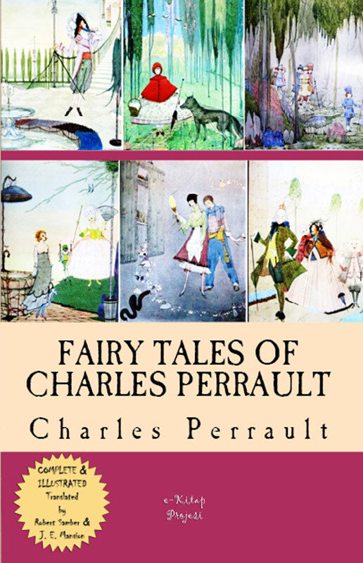 Fairy Tales of Charles Perrault (eBook)
