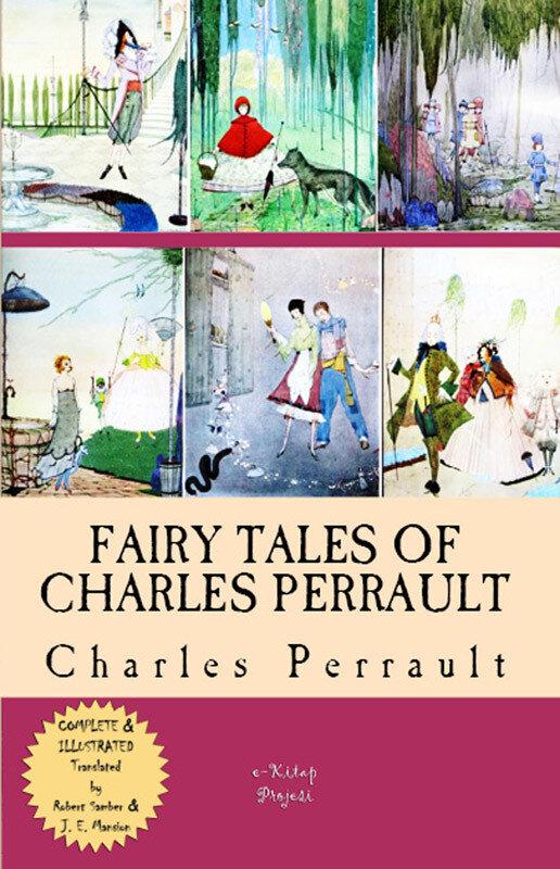 Fairy Tales of Charles Perrault (eBook)