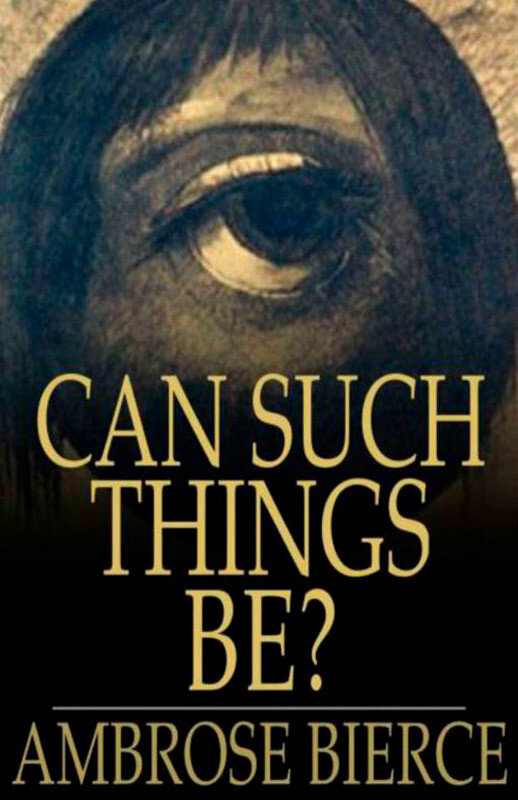 Can Such Things Be? (eBook)