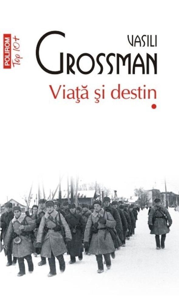 Coperta Carte Viata si destin (2 vol.) (editie de buzunar)