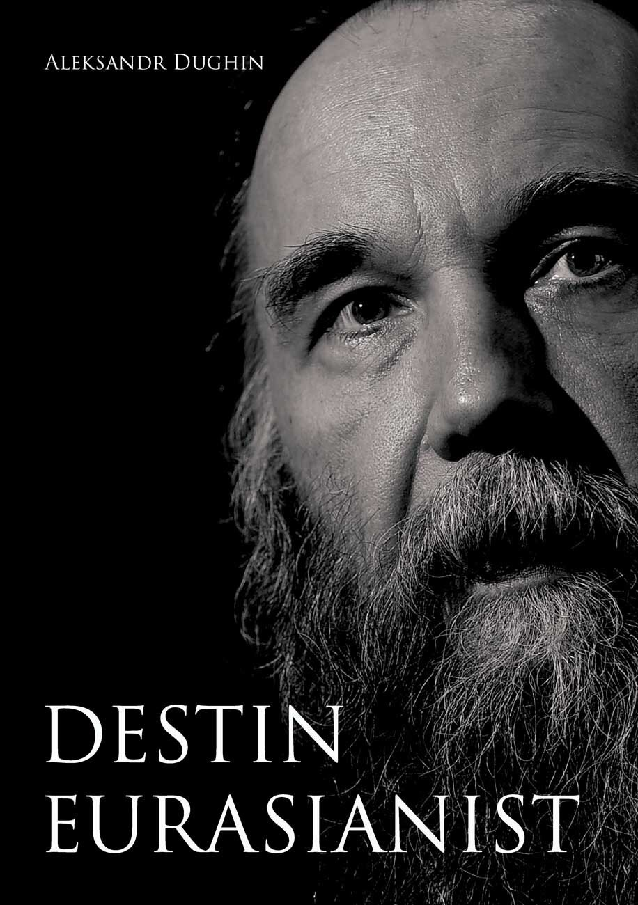 Destin eurasianist (eBook)