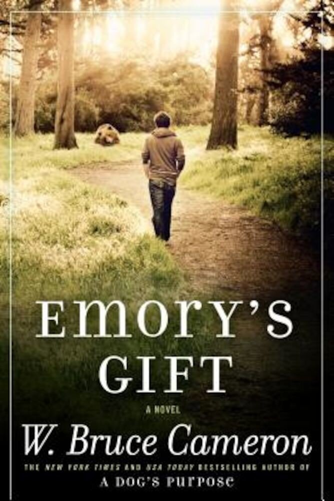 Emory's Gift, Paperback