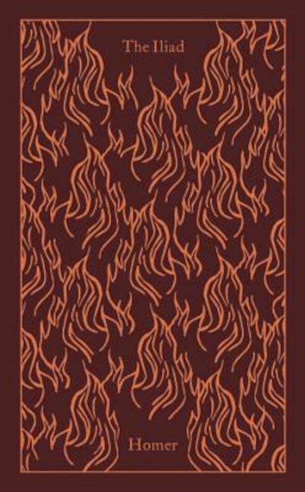 The Iliad, Hardcover
