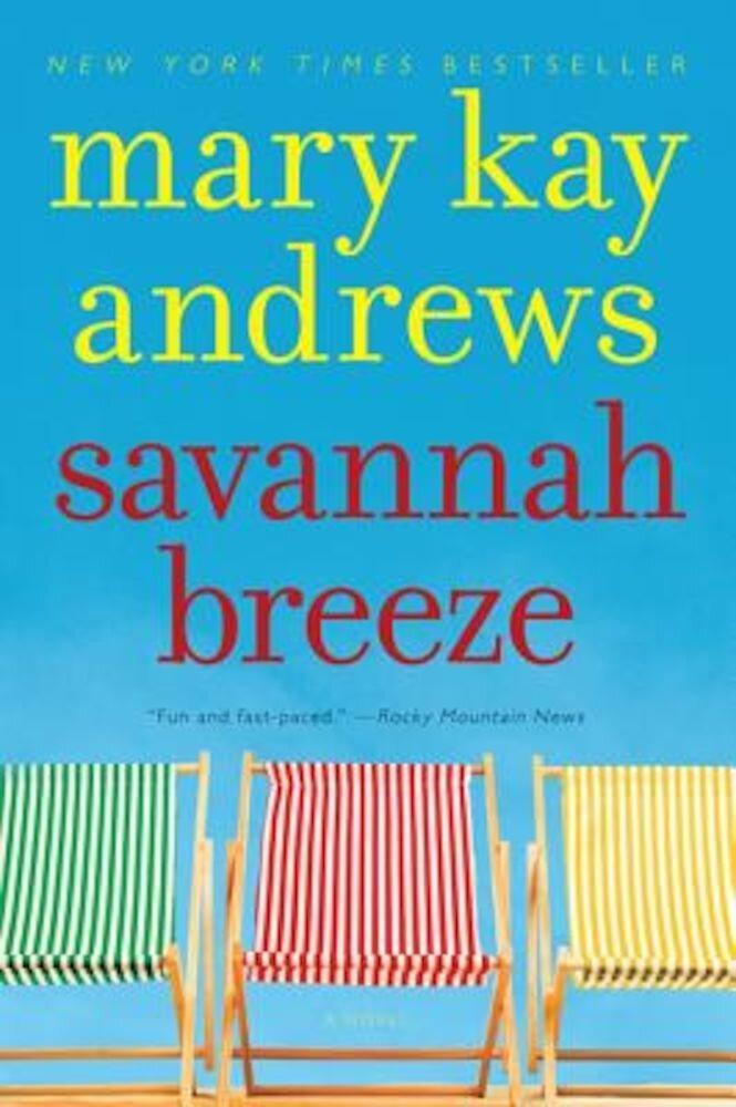 Savannah Breeze, Paperback