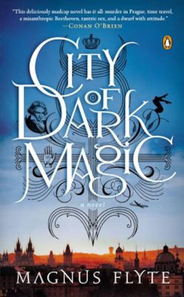 City of Dark Magic, Paperback