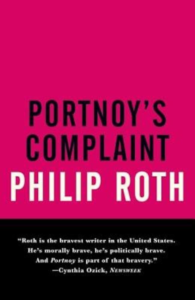 Portnoy's Complaint, Paperback