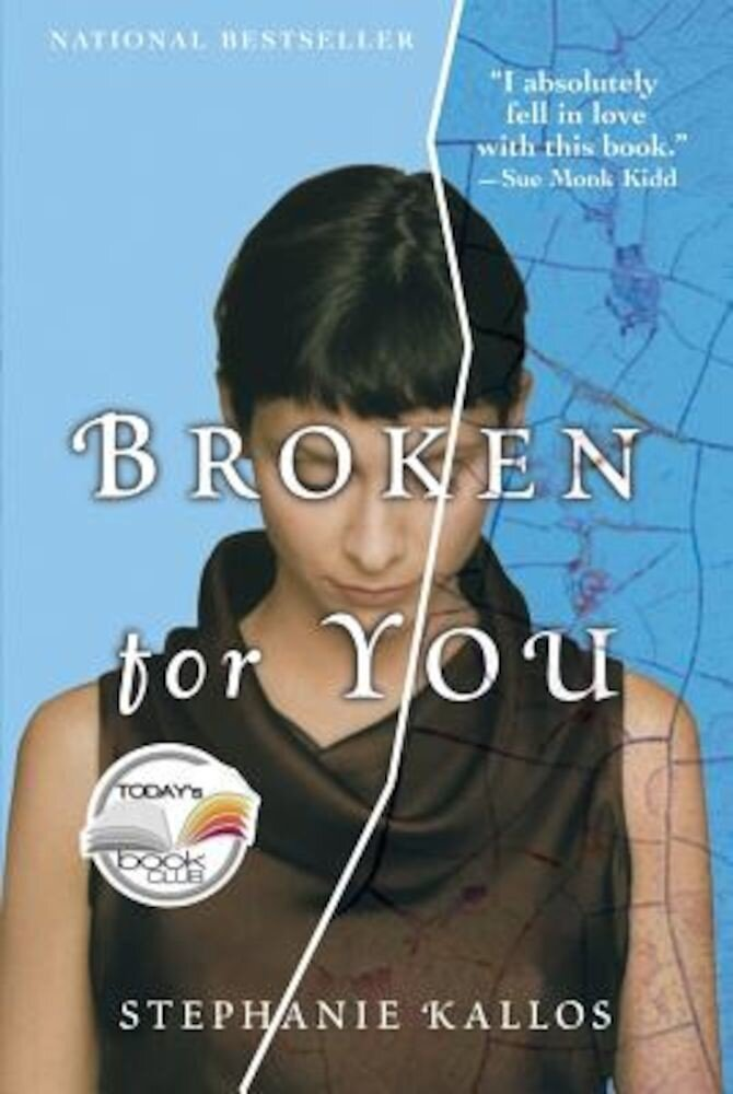 Broken for You, Paperback