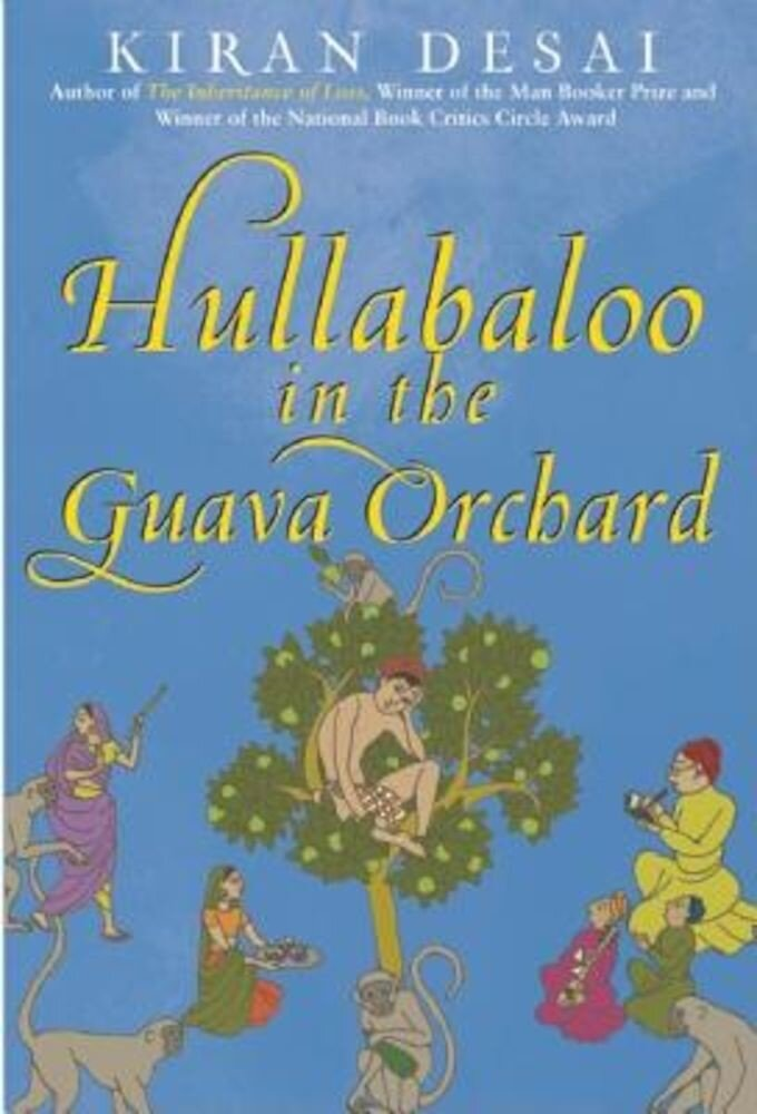 Hullabaloo in the Guava Orchard, Paperback
