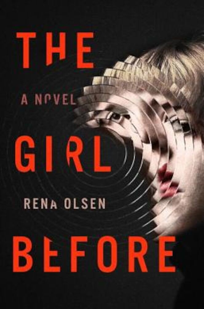 The Girl Before, Paperback
