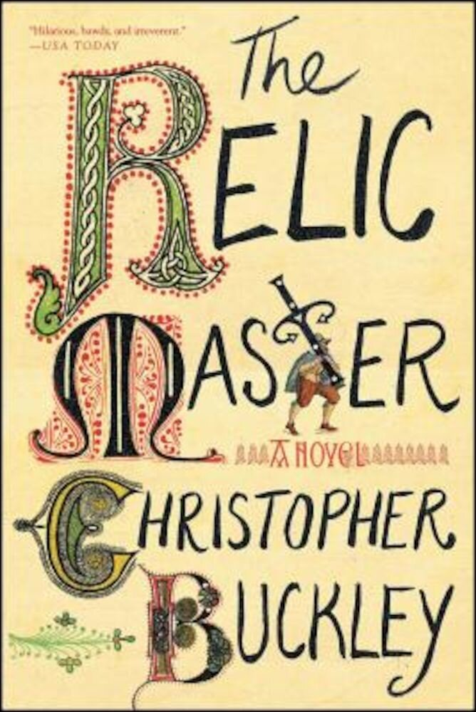 The Relic Master, Paperback