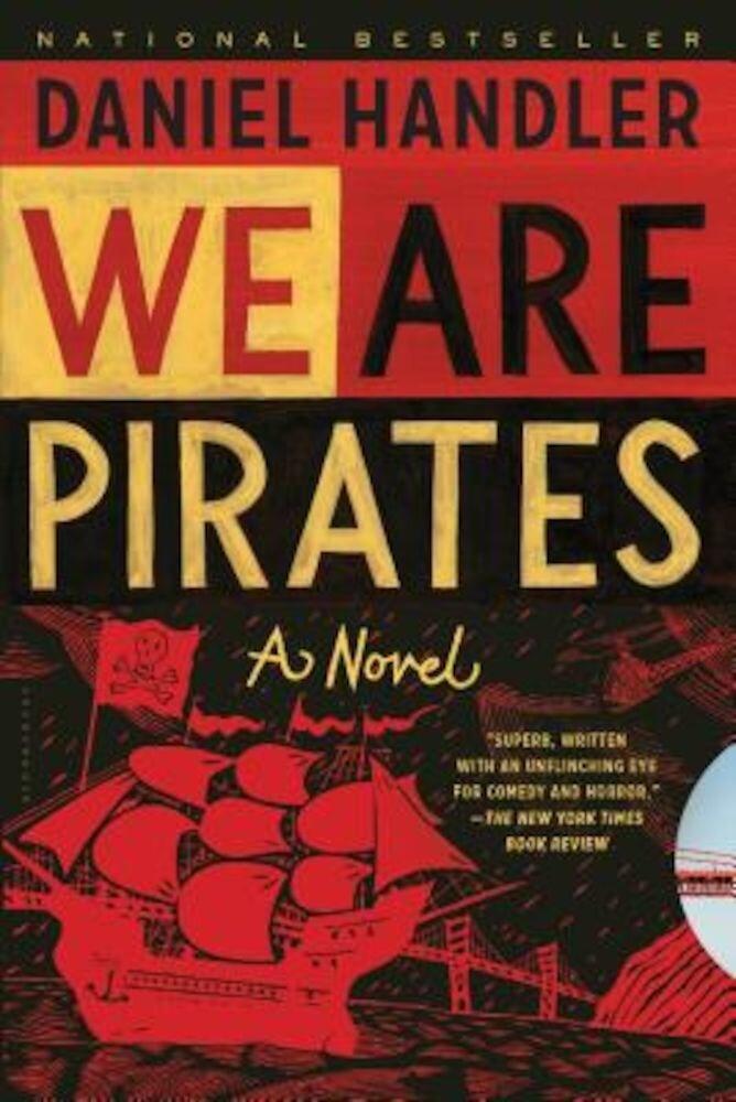 We Are Pirates, Paperback
