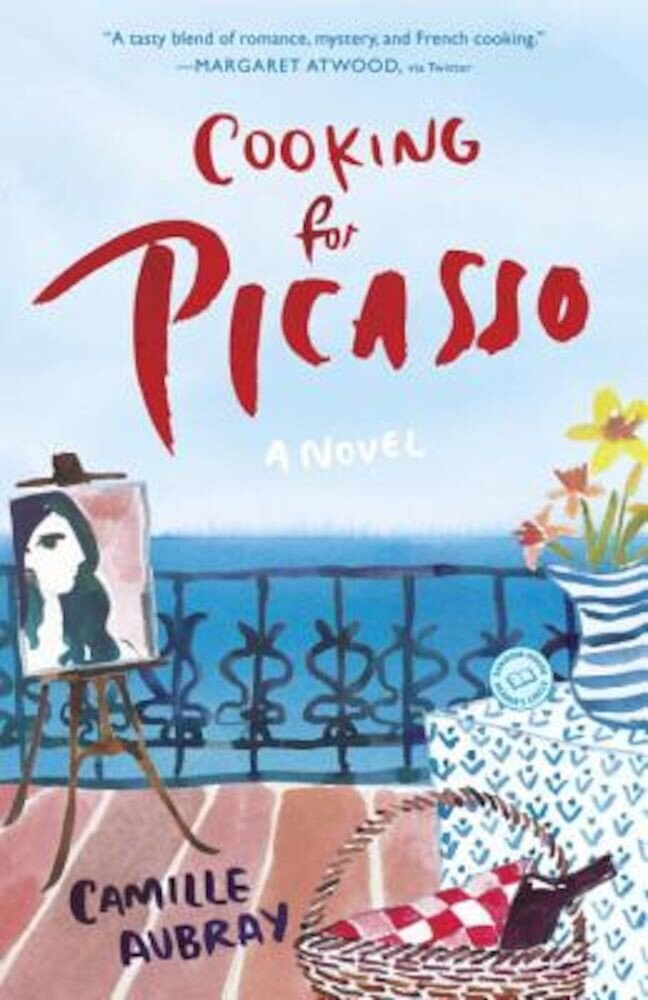 Cooking for Picasso, Paperback