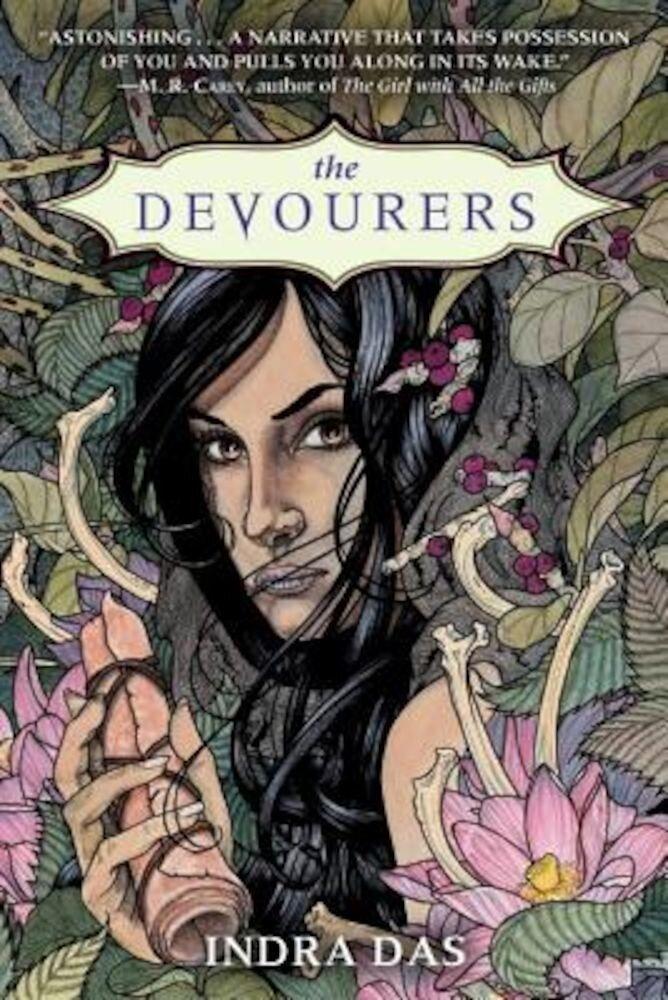 The Devourers, Paperback