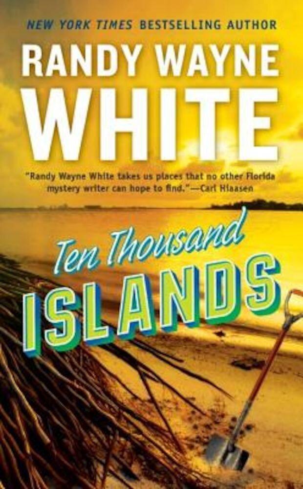 Ten Thousand Islands, Paperback
