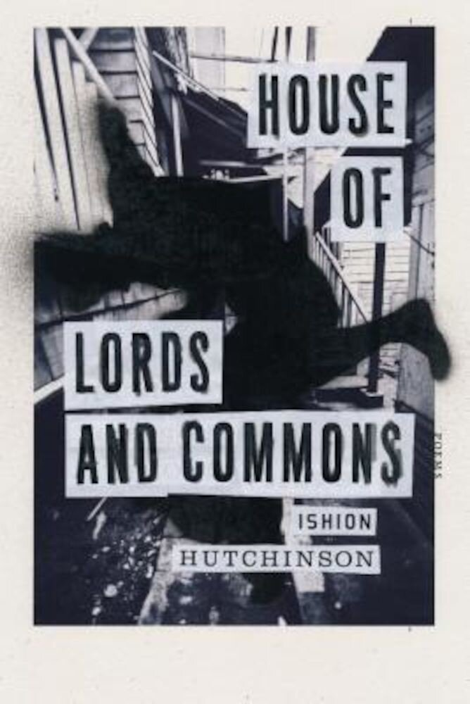House of Lords and Commons: Poems, Hardcover