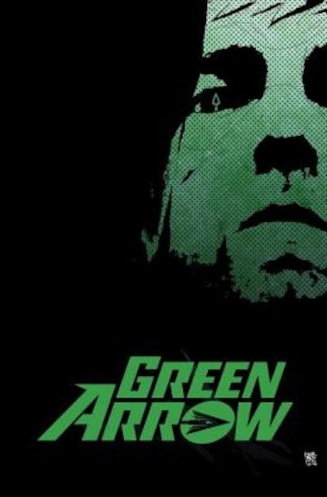 Green Arrow, Hardcover