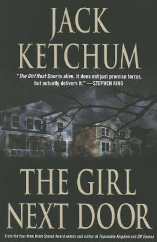 The Girl Next Door, Paperback