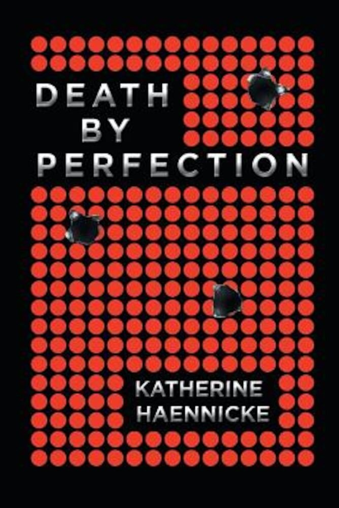 Death by Perfection, Paperback