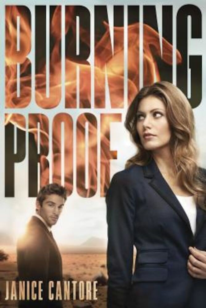 Burning Proof, Paperback