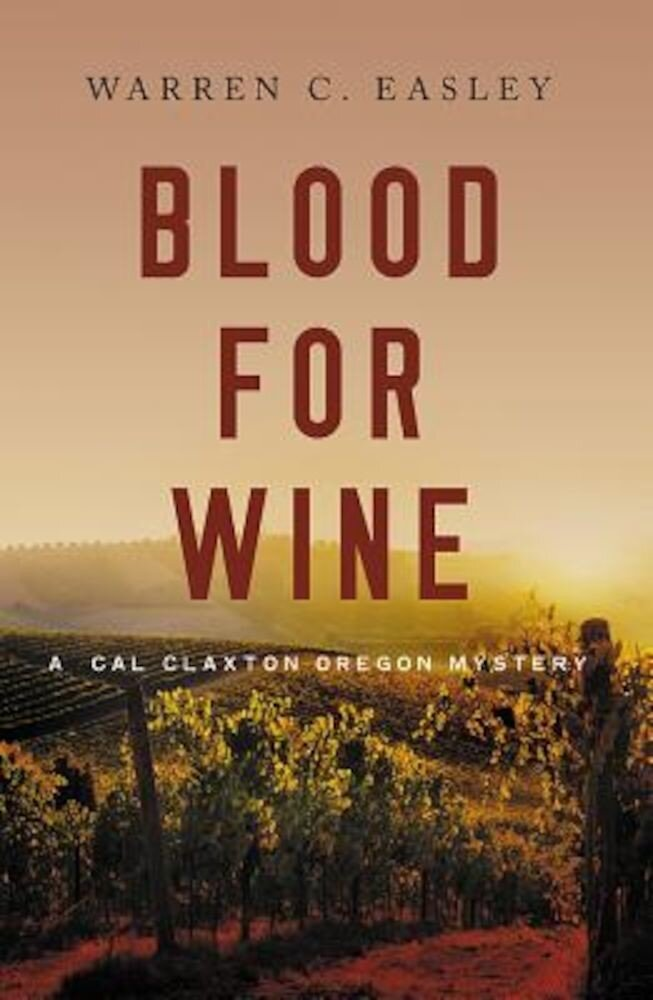 Blood for Wine, Paperback