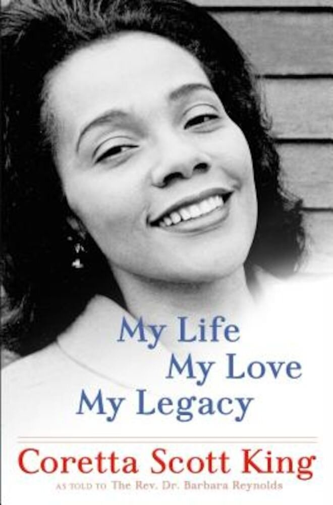 My Life, My Love, My Legacy, Hardcover
