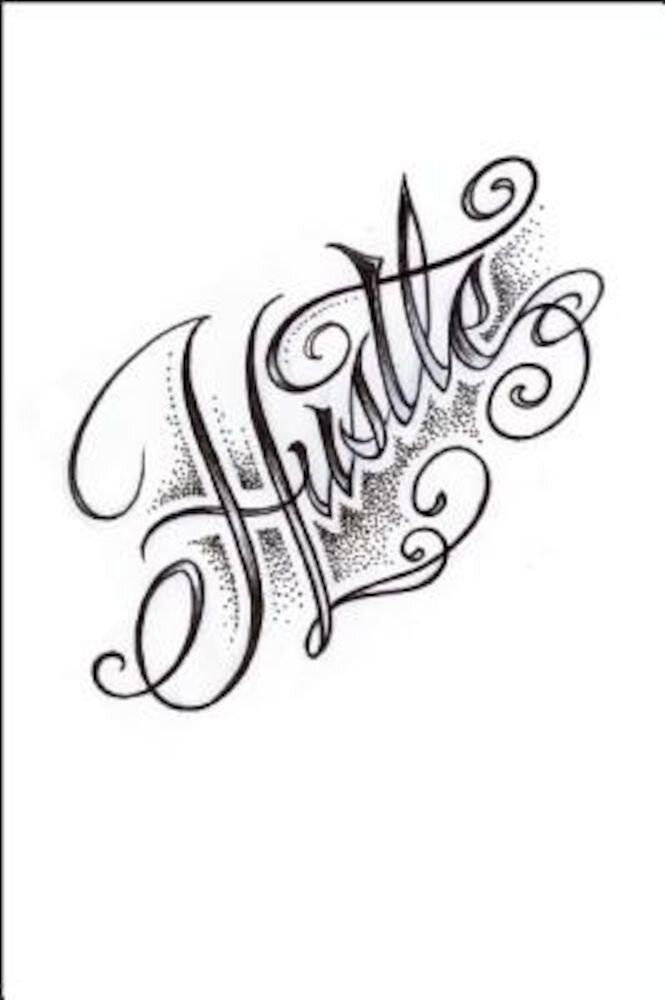 Hustle, Paperback