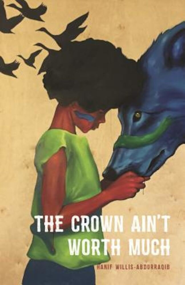 The Crown Ain't Worth Much, Paperback