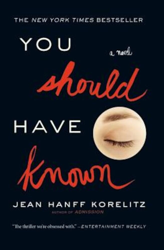 You Should Have Known, Paperback