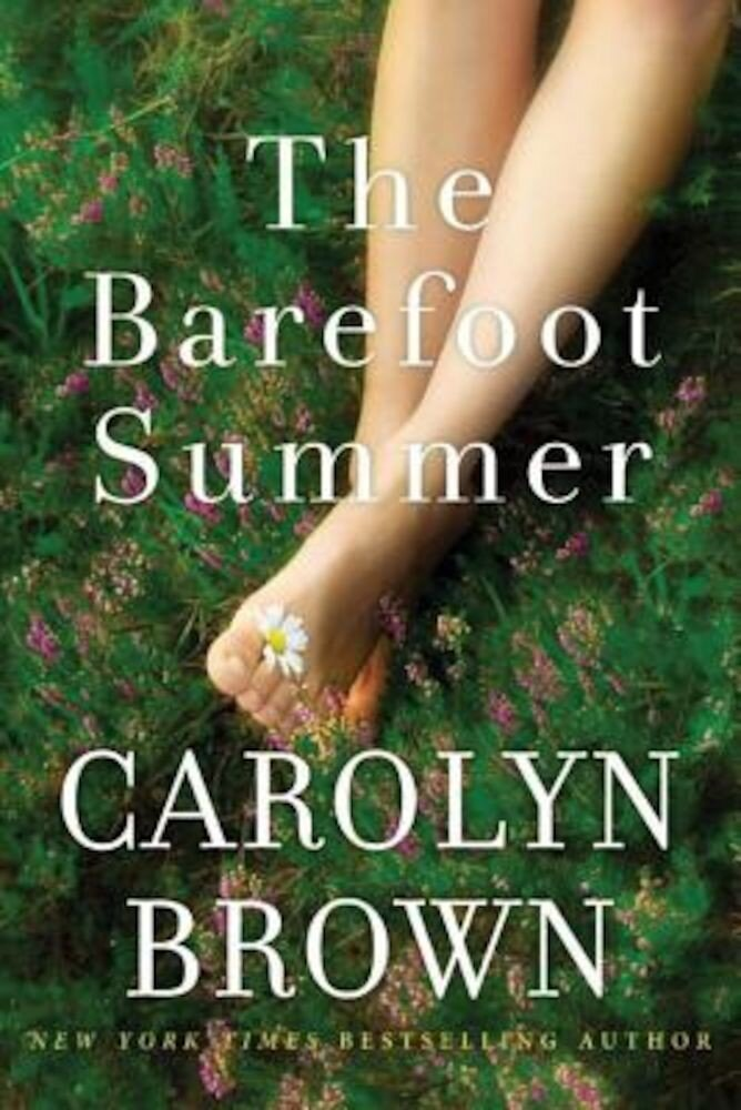 The Barefoot Summer, Paperback