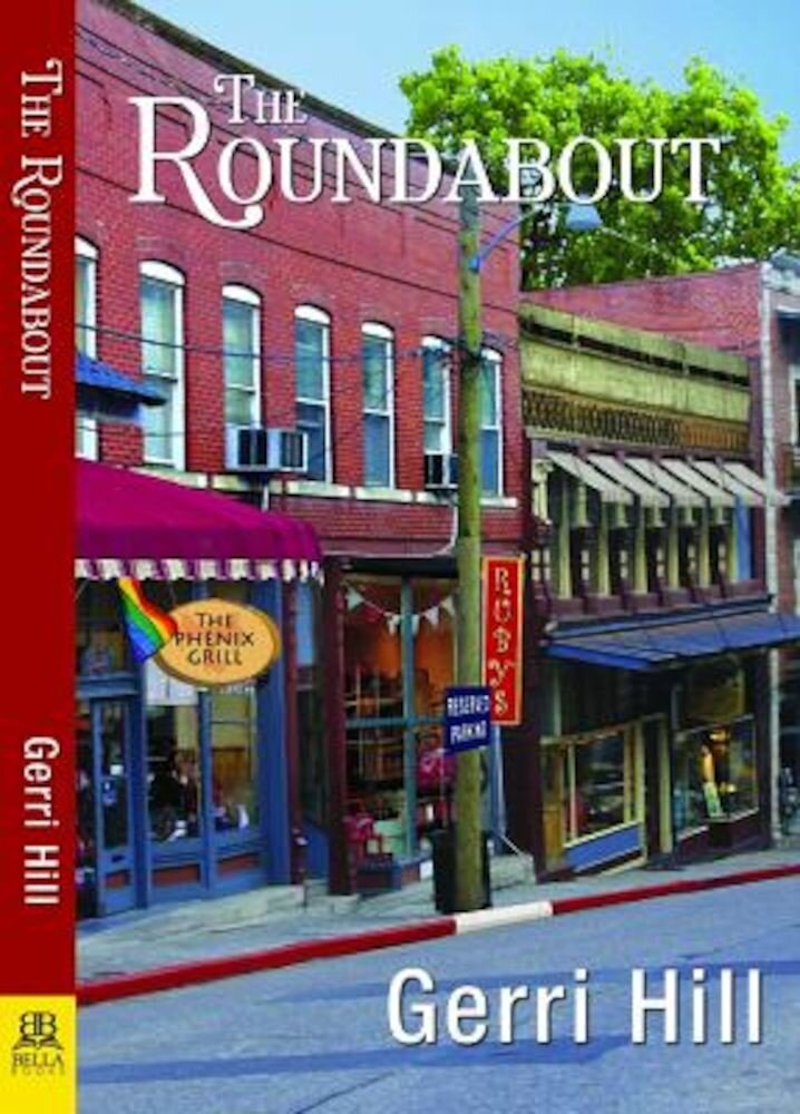 The Roundabout, Paperback